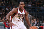 Brandon Knight - photo by Gary Dineen/NBAE via Getty Images