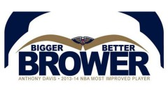 Anthony Davis Brower Campaign