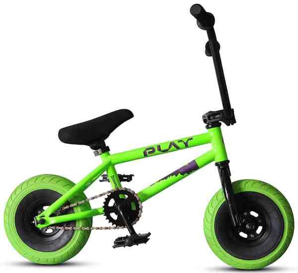 Bounce Mini BMX Bikes - Wild Child Sports
