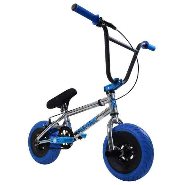 Fatboy Mini BMX Bike - Wild Child Sports