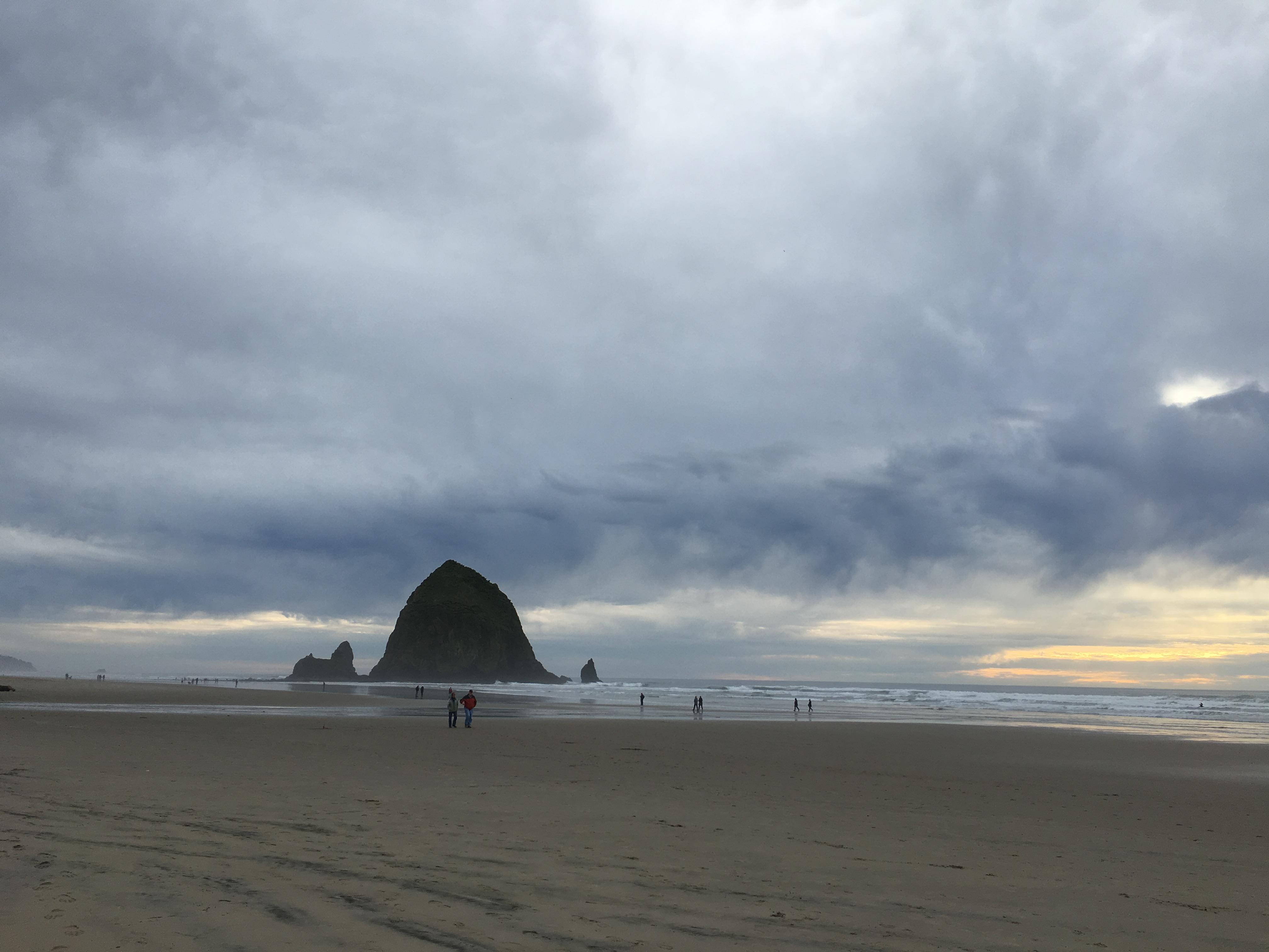 Oregon_cannon beach