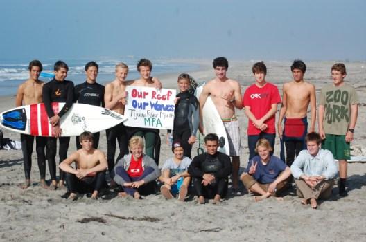 surfers mpa