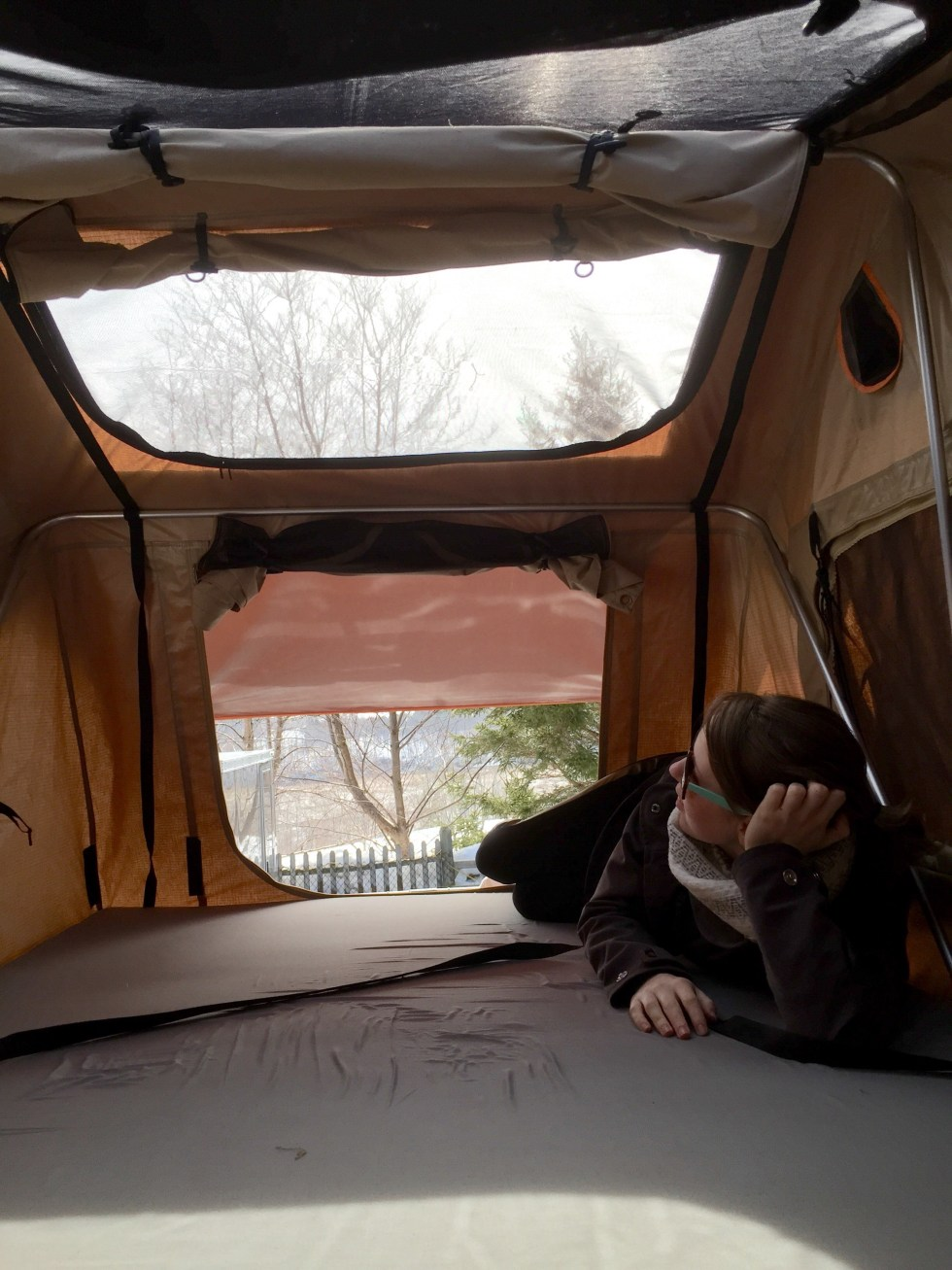 Are You Ready For Roof Top Tent Season Wild Coast Overland