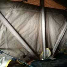 Internal Poles covered