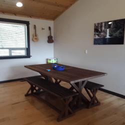 Coastal Hideaway: Dining Room