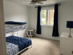 Millay House: Bunkbed Room