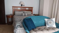 Sea Balm Bedroom