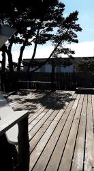 Sea Balm Side-Deck