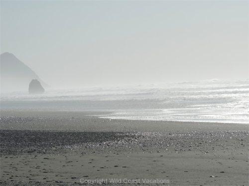 Sea House ocean beach