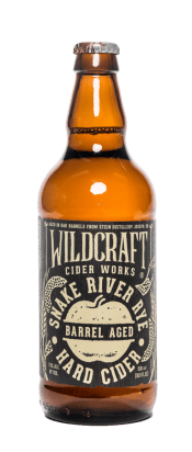 Cider Archive WildCraft Cider Works