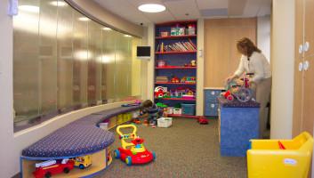 Sanford Children's Hospital | Wild | CRG