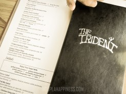 The Trident #travel #food #hooplahappiness