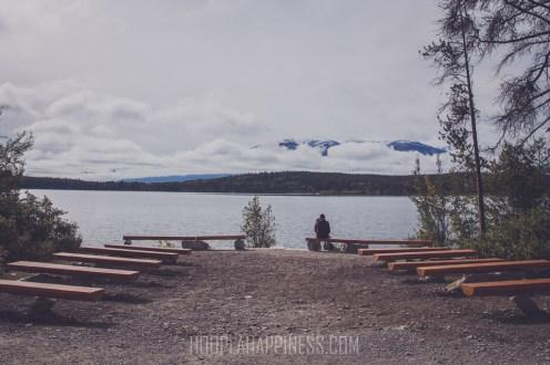 camping rockies #travel #hooplahappiness
