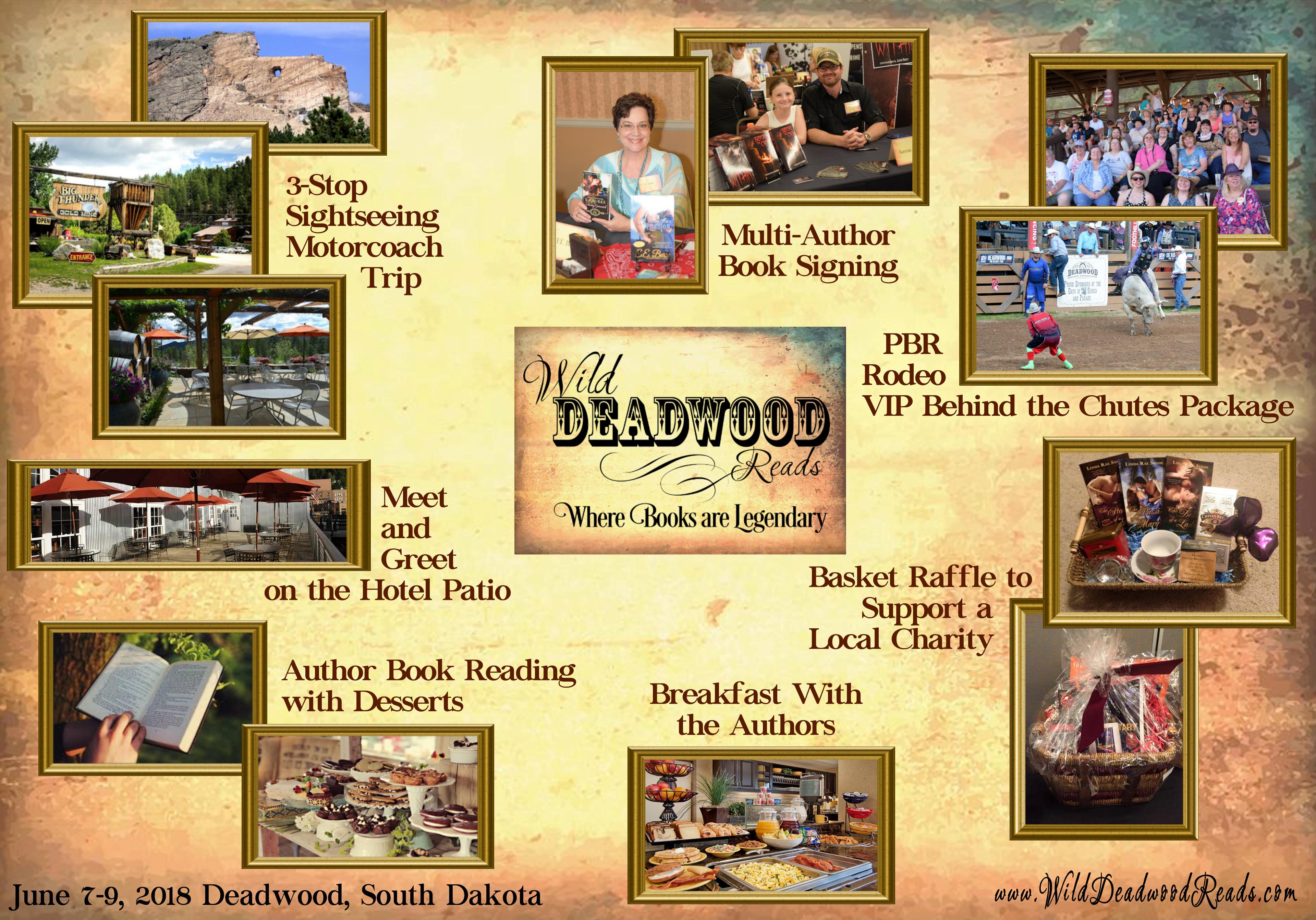Deadwood Vacation