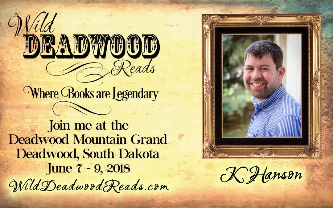 Meet our Authors – K. Hanson
