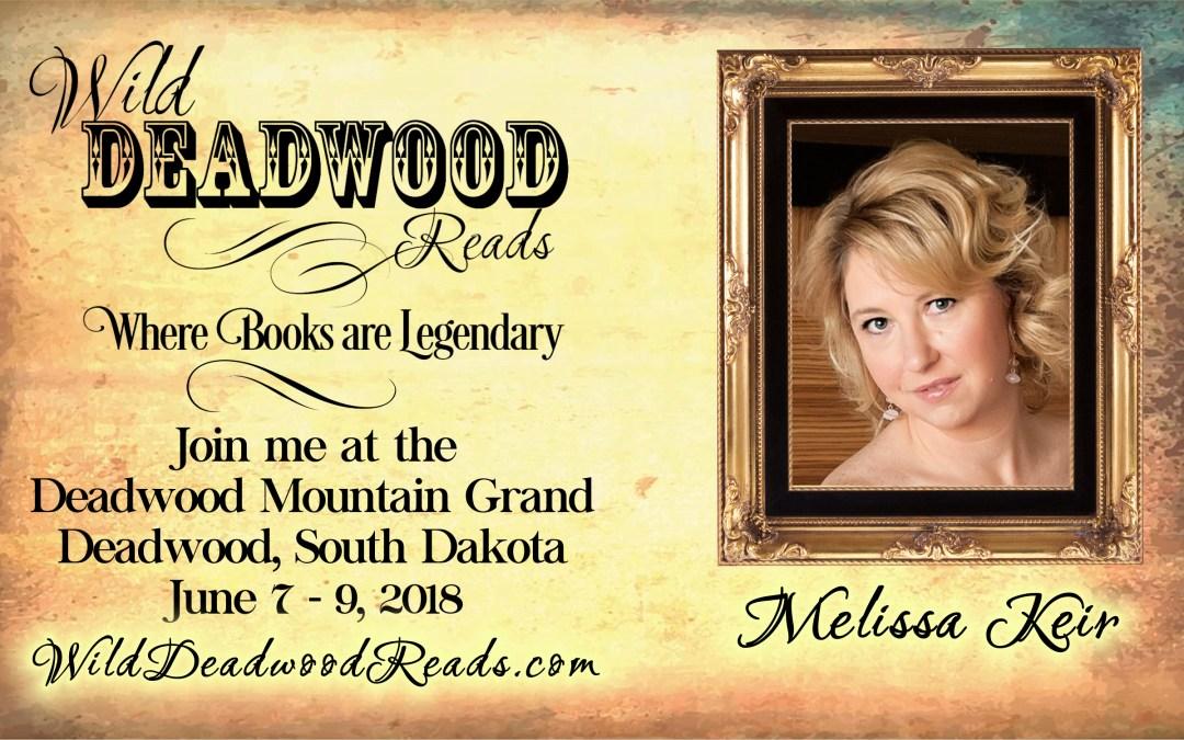 Meet our Authors – Melissa Keir
