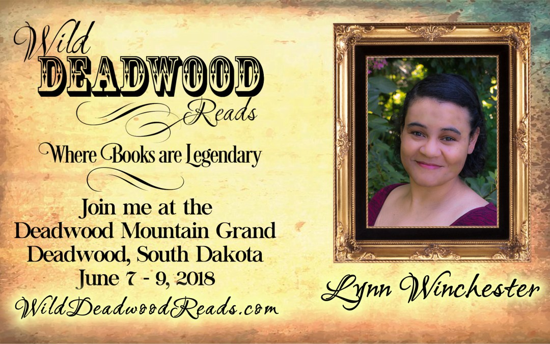 Meet our Authors – Lynn Winchester