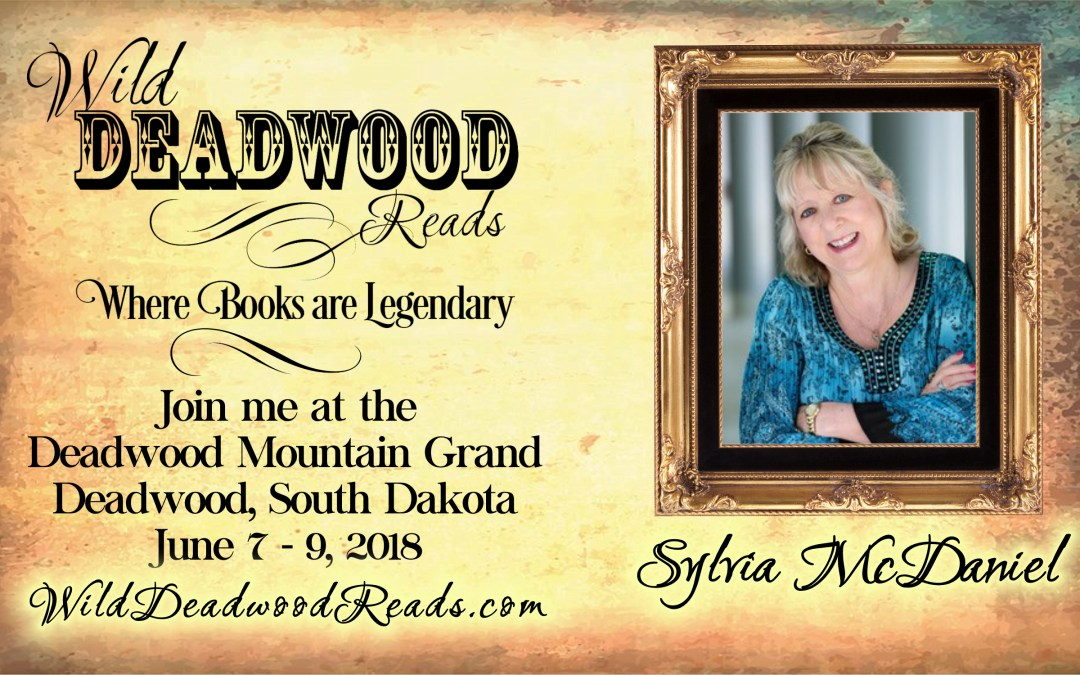 Meet our Authors-Sylvia McDaniel