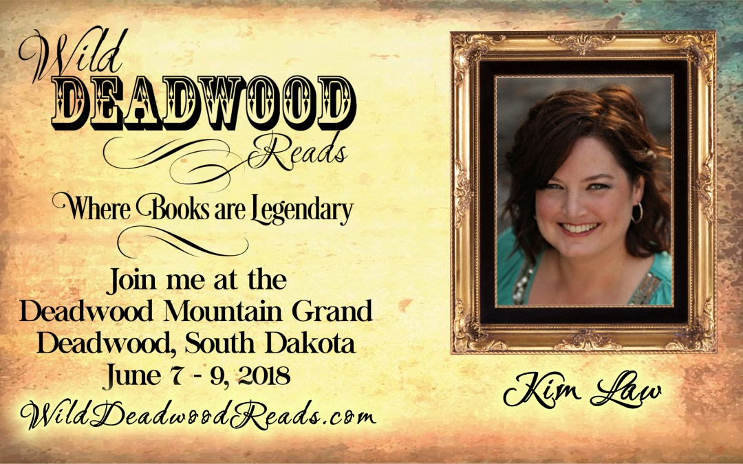Meet our Authors – Kim Law