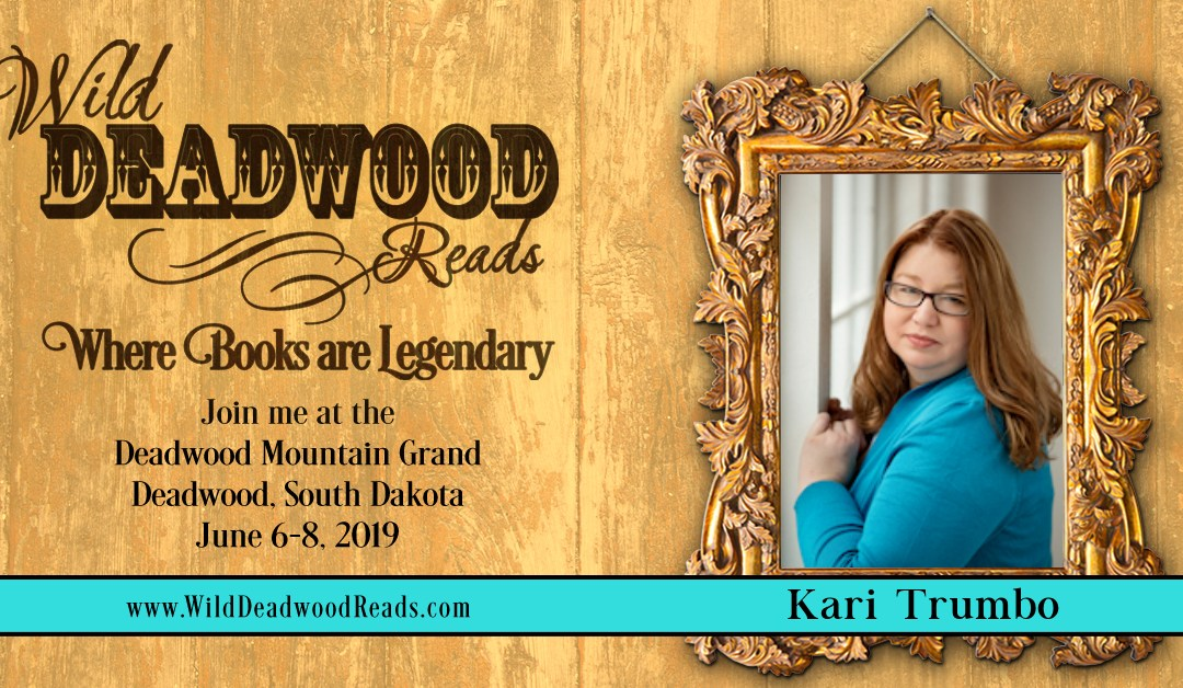Meet our Authors – Kari Trumbo