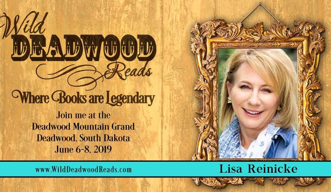 Meet our Authors – Lisa Reinicke