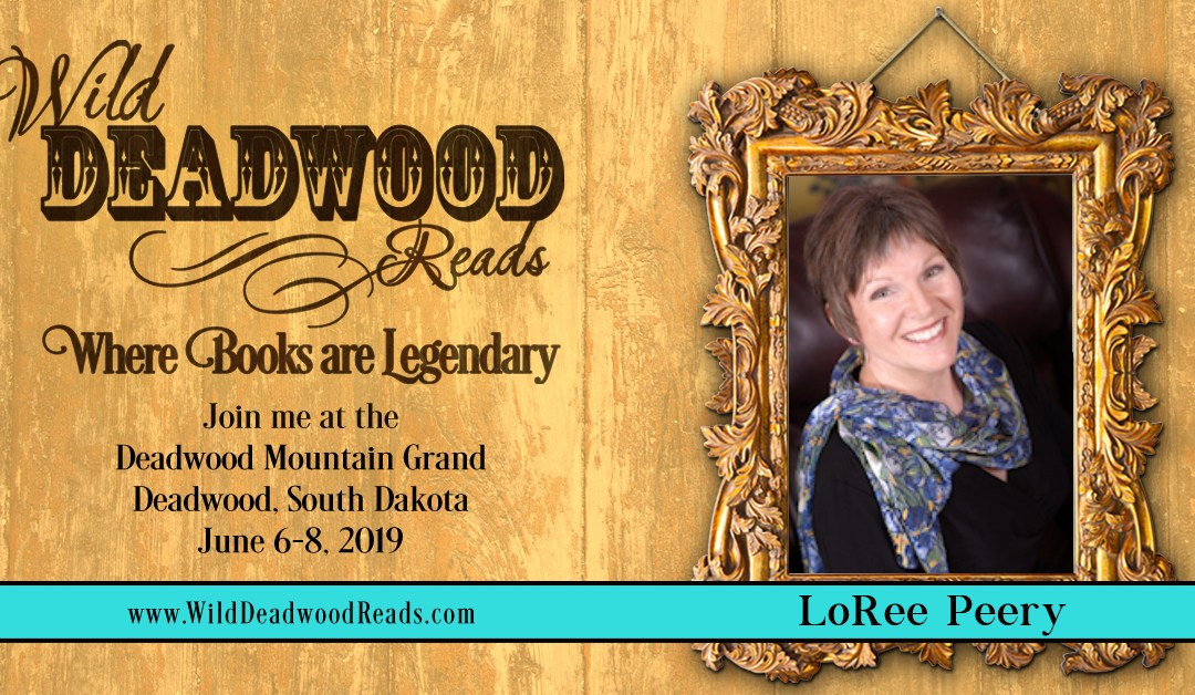 Meet our Authors – LoRee Peery