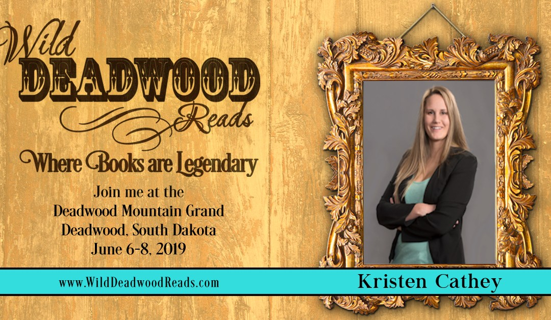 Meet our Authors – Kristen Cathey