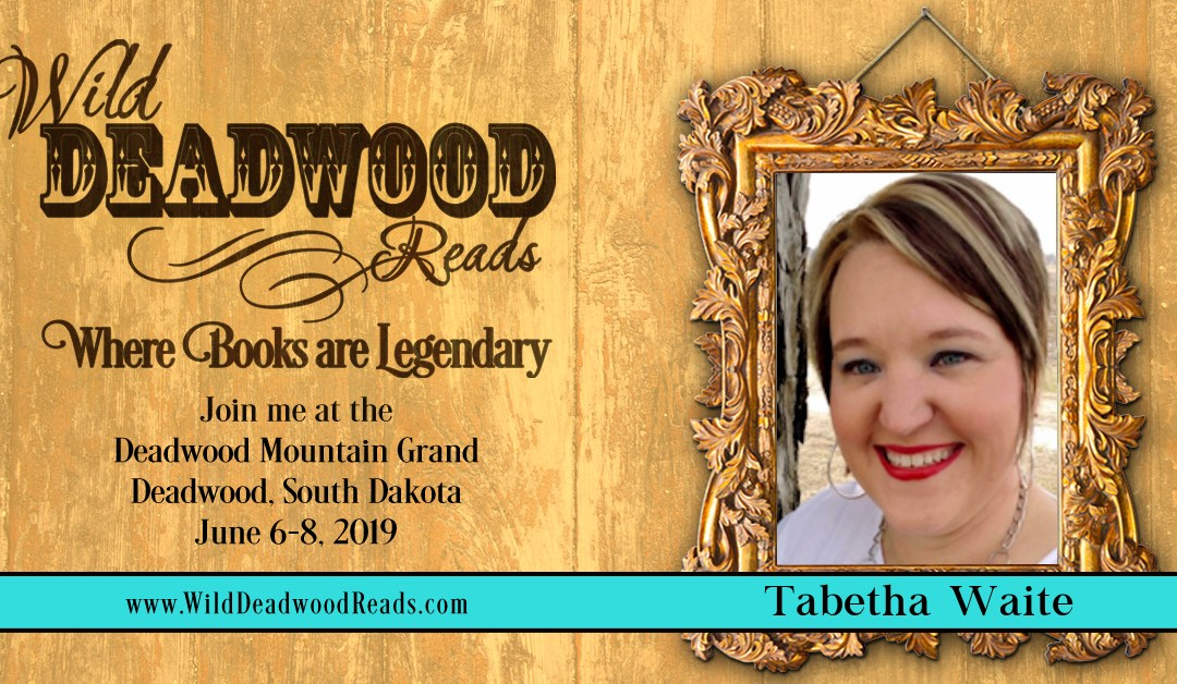 Meet our Authors – Tabetha Waite
