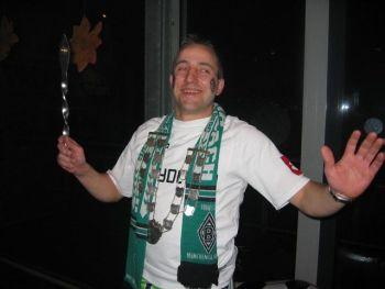 Krönung 2006 SM Dirk VI.