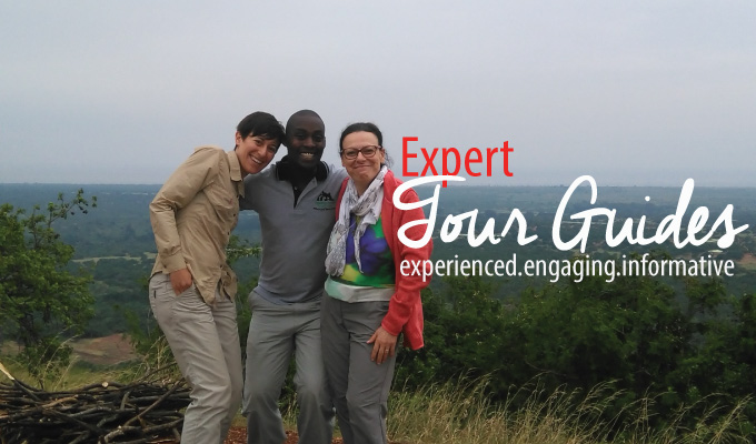 the best Africa Safari Guides Uganda, top Uganda safari guides - wild discoveries safaris