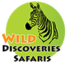 Wild Discoveries Uganda Safari Logo
