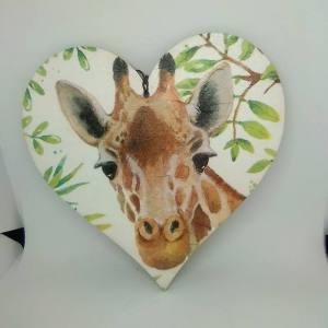 giraffe mdf