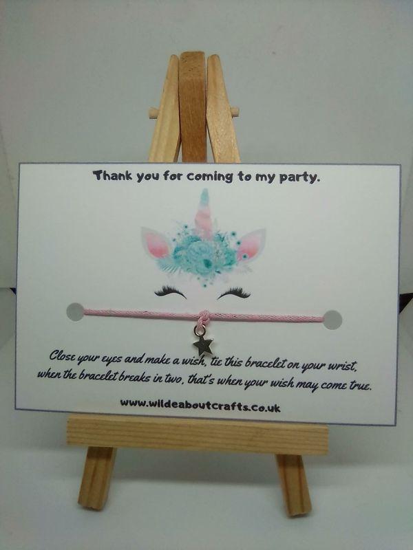 pastel unicorn party