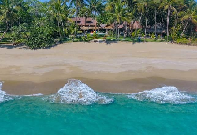 Villa Wind Song Ocean Beach Views (Pt 2 w/ Video) Cabarete Sosua Beach Front Property