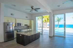 chef kitchen, quality cabinetry, granite countertops