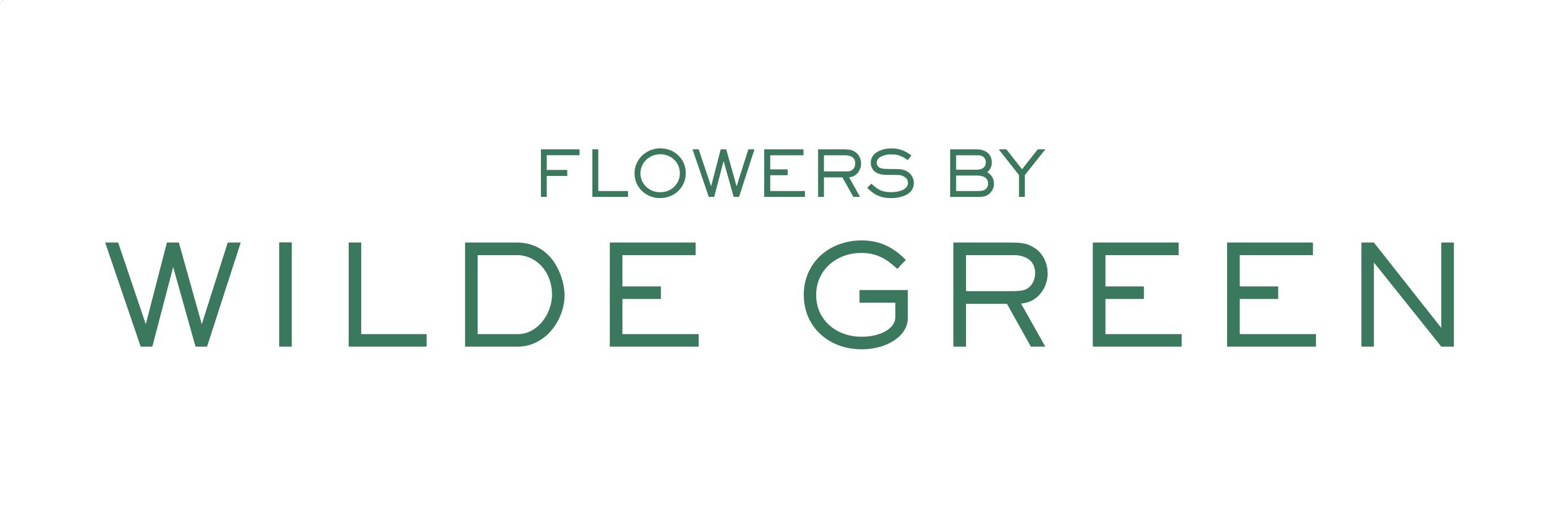 Flowers by Wilde Green
