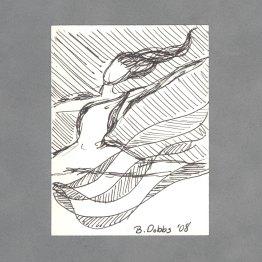 Soul Dancer Art Card By Wilde Designs