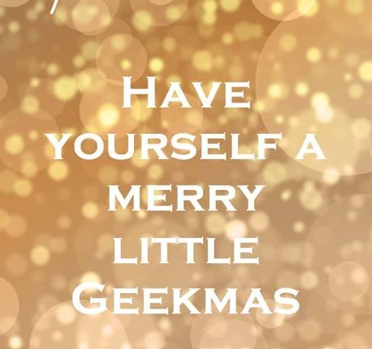 Geekmas2017