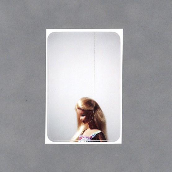 Barbie Murders Hanging 03 Sticker by Wilde Designs