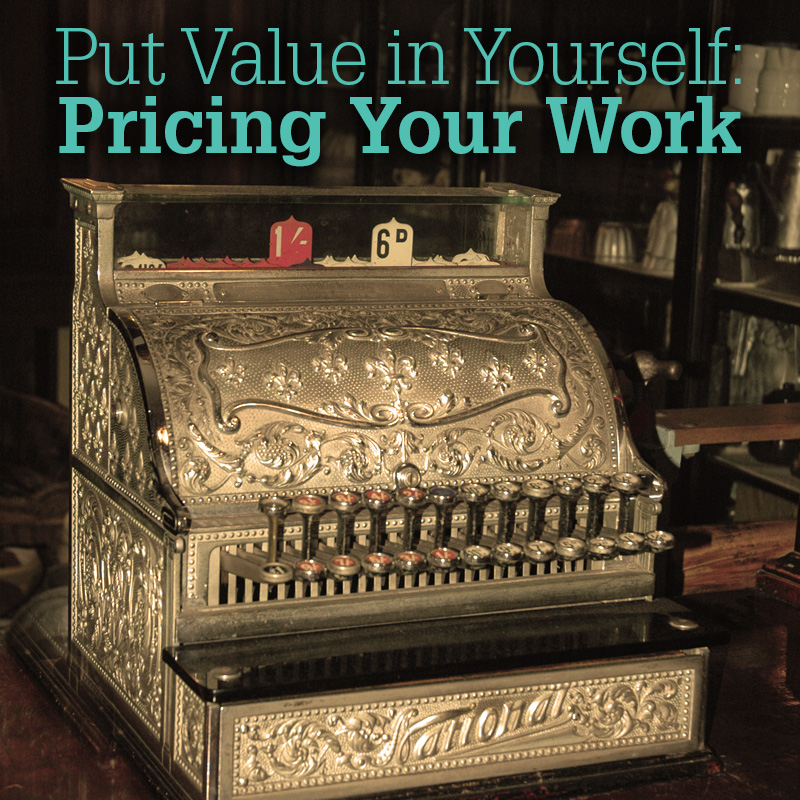 Pricing Your Work with Wilde Designs