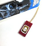 Trooper Power Resin Necklaces by Wilde Designs