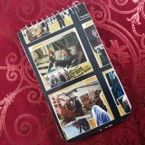 Harry Potter Memo Pads by Wilde Designs
