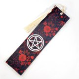 Blessed Be Bookmark by Wilde Designs