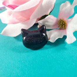 Pretty Kitty Pins by Wilde Designs
