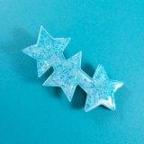 Sparkling Stars Hair Clip by Wilde Designs