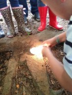 Fire Lighting