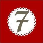 Türchen Nr. 7