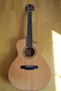 akustik Gitarren Unterricht