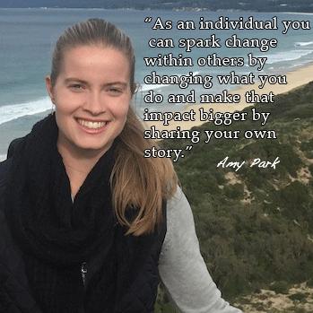 Amy Park – Impact Of An Environmental Education