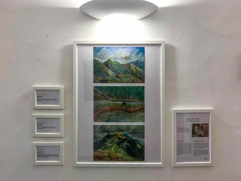 WILDArt Exhibition Tamsweg-22375.jpg - © European Wilderness Society CC BY-NC-ND 4.0